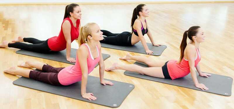 Top 10 kurzov jogy v Chennai