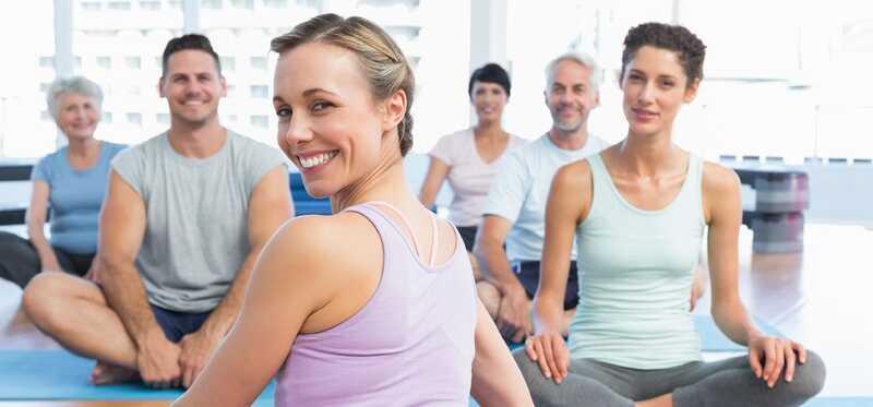 Top 9 kurzov jogy v meste Gurgaon