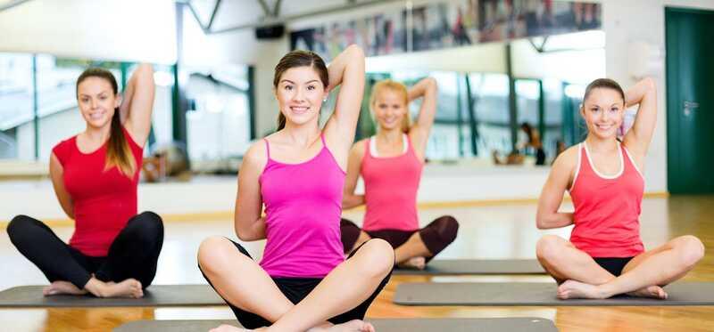 Top 10 kurzov jogy v meste Hyderabad