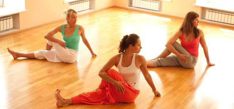 Top 10 kurzov jogy v meste Noida