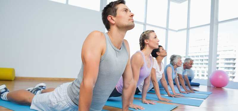 Top 10 Yoga klasser i Thane