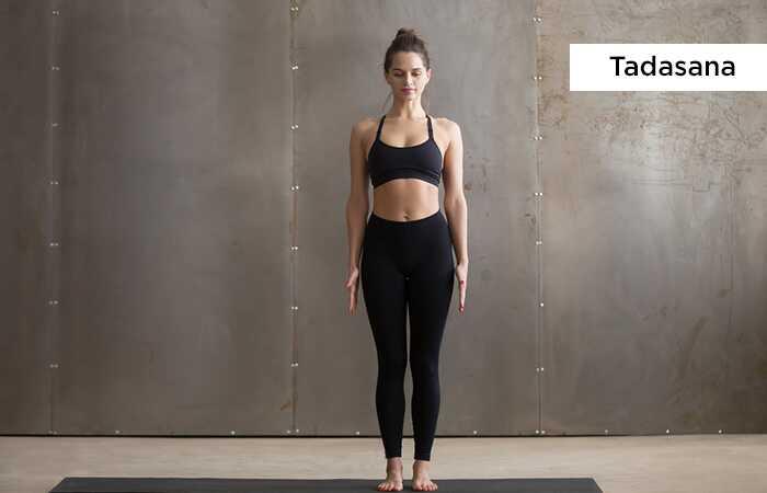 7 Yoga oefeningen voor Concentratie die het werk vermaakt