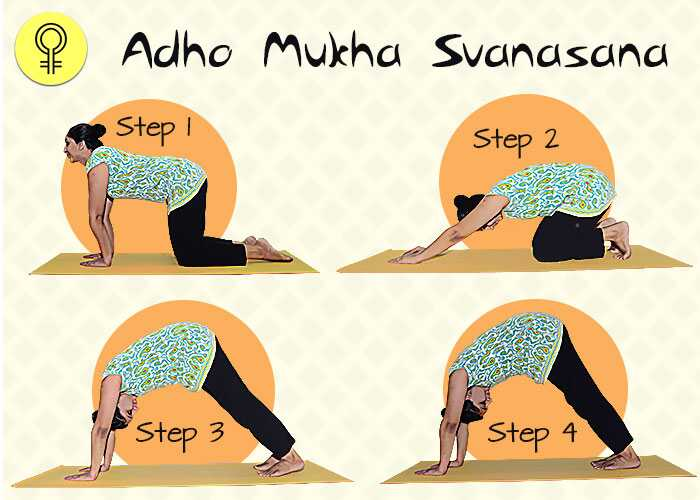 6 neverjetnih joga Asanas, ki bodo pomagali pri hitrejšem rastu las
