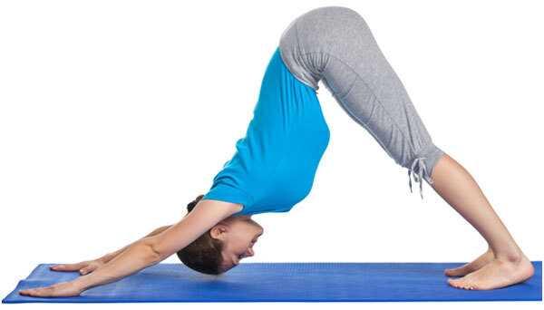 Top 10 joga piedāvā peldētājiem