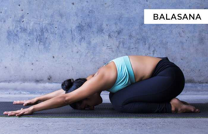 7 Yoga Poses die u helpen om depressie te bestrijden