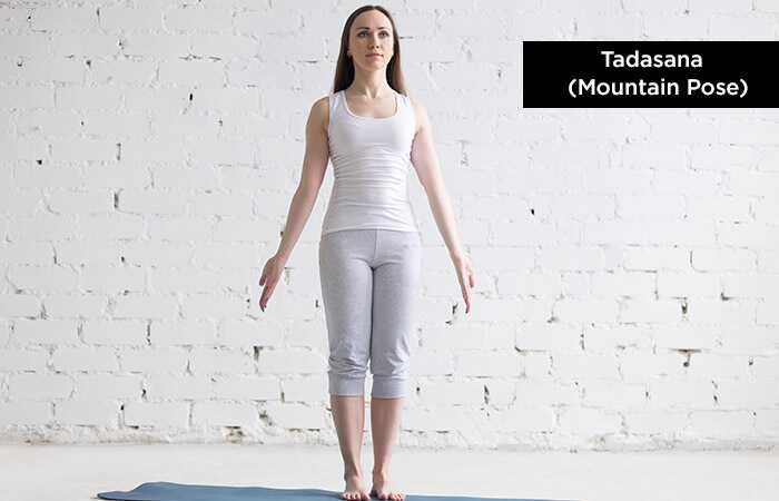 7 Yoga vil øge dit immunsystem