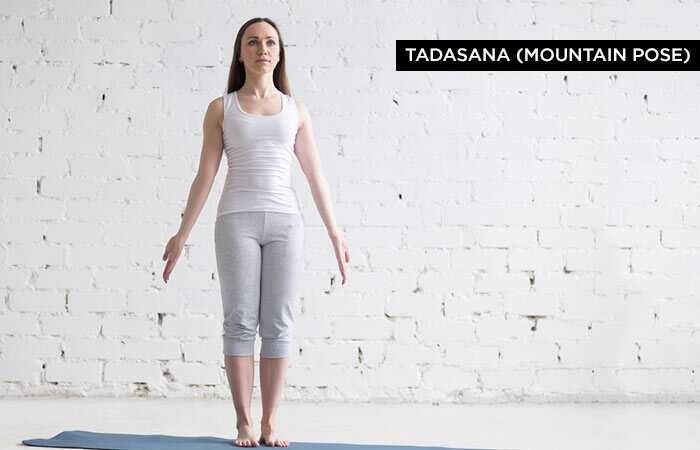 7 Yoga Poses to Cool Down