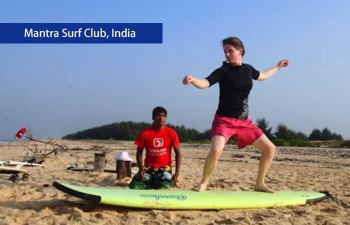 Top 7 Yoga Surf Retreats in de wereld