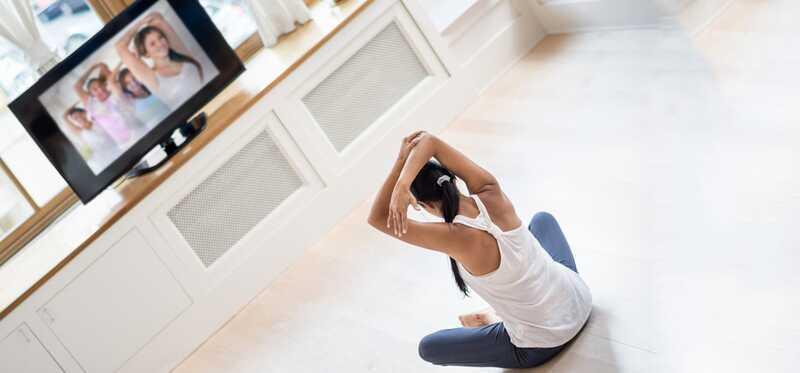Top 6 Yoga Video's Van YouTube