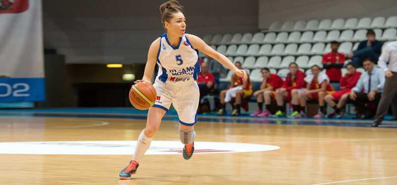 10 úžasných zdravotných prínosov hracieho basketbalu