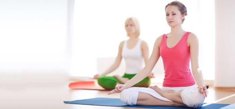Joga Vidya Meditācija - pilnīga rokasgrāmata