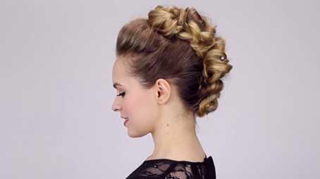 10 Youdo Updo peinados para inspirarte