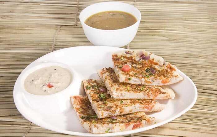 Top 15 Yummy Indian Ontbijt recepten voor je Kids