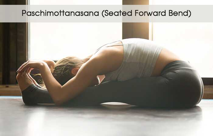 5 cvičení jogy, aby sa zbavili očarujúce oči