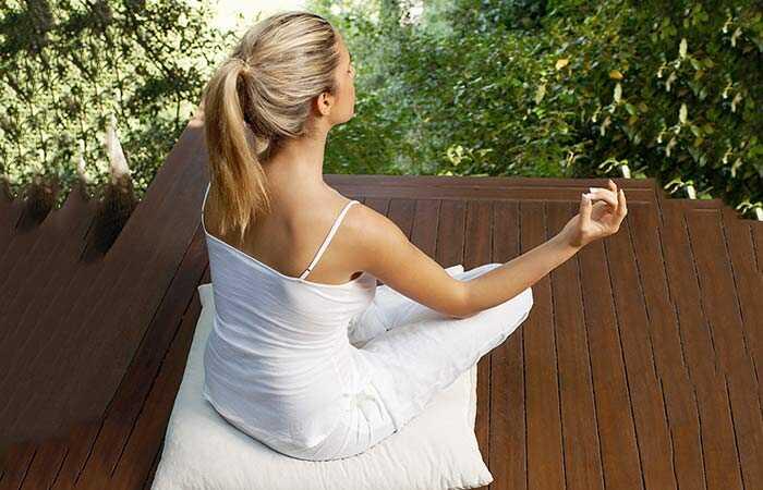 Zen meditacija ir jos nauda