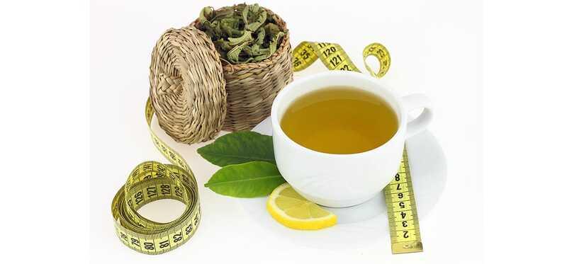 12 úžasné zdravotné výhody čaju na chudnutie