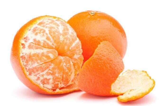 21 tangerine puuviljade suurepärast kasu nahale, juustele ja tervisele
