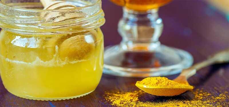 8 úžasných zdravotných prínosov čaju z Turmeric a 3 báječných receptov