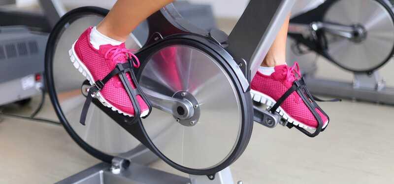 10 úžasných zdravotných výhod použitia cvičebného cyklu