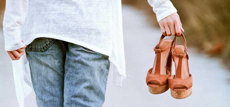 Top 10 neverjetnih koristi za zdravje Walking Barefoot