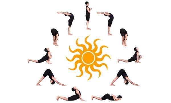 108 Surya Namaskar - Hvad er den rigtige tidsplan at følge?