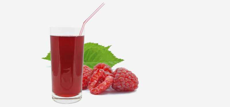 9 úžasné zdravotné prínosy maliny Juice