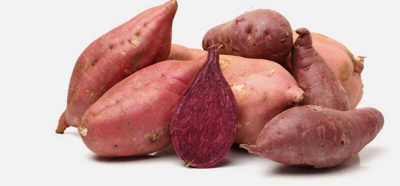 5 fantastiske grunde til, hvordan søde kartofler hjælper med vægttab