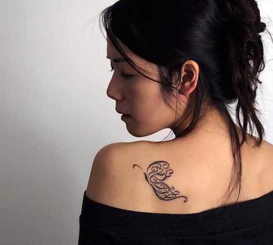 20 krásnych tetovacích motívov a ich významov