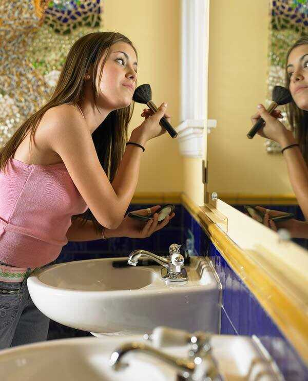 21 tipů krásy, které by měl každý dospívající vědět