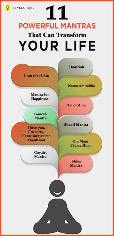 11 gamle mantraer, der vil forvandle dit liv