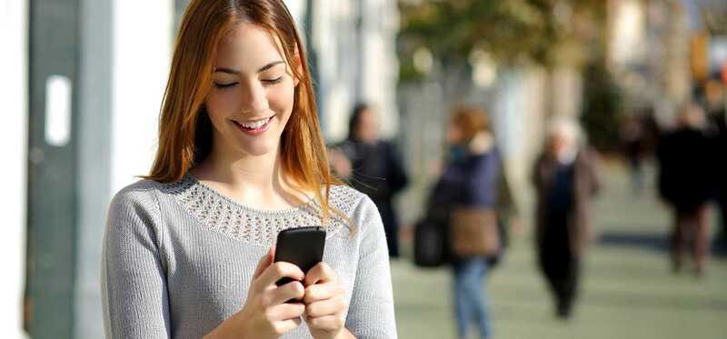 Top 5 Apps Hver kvinde skal sørge for deres sikkerhed
