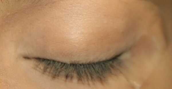 Arabisk brude øjenmakeup tutorial - med detaljerede trin og billeder