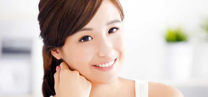 5 ázijské tajomstvá krásy, ktoré vás inšpirujú