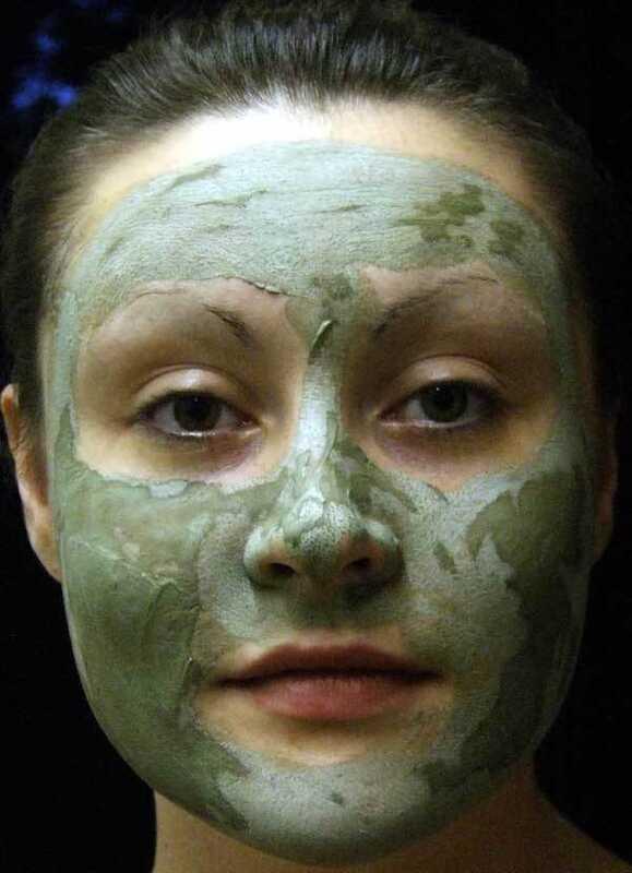 6 paprasti naminiai purvo kaukės - nauda ir nauda