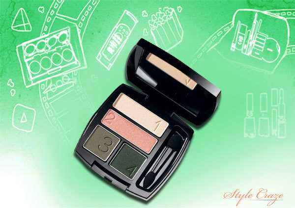 Top 10 súpravy na make-up značky Avon