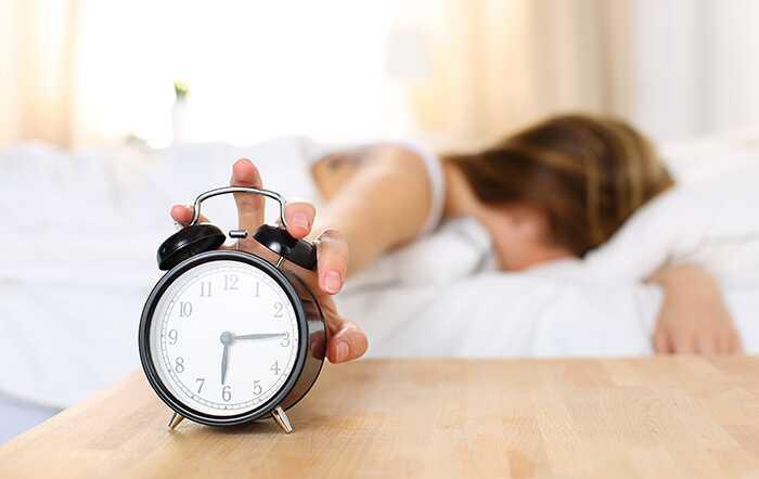 Føler du dig søvnig hele tiden? Ayurveda har årsager og løsninger til det