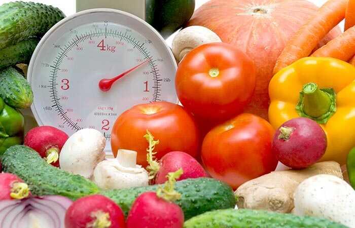 1200 Calorie Diet Plan - Hvilke fødevarer at spise og undgå?