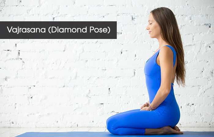 7 Baba Ramdev Yoga Asanas for bedre hår