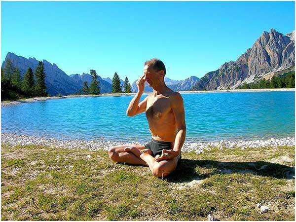5 Baba Ramdev Yoga Asanas til at kurere diabetes