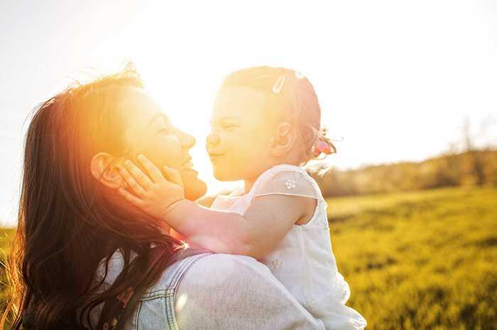 15 najboljših sončnikov za otroke