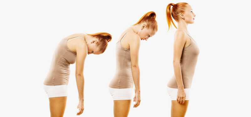 6 males postures que estan arruïnant la vostra salut i com corregir-les