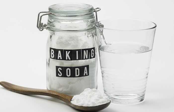Comment utiliser le bicarbonate de soude pour combattre le mauvais souffle?