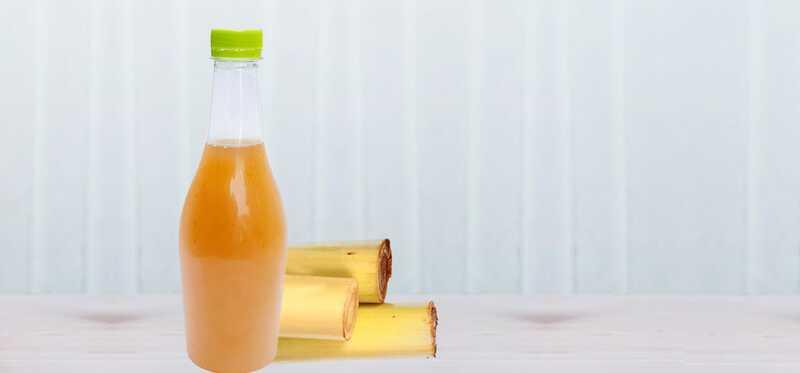 Er bananstamsaft effektivt til nyresten og vægttab?