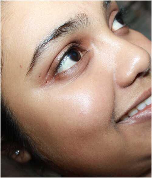 Bangladéšskej svadobné makeup tutorial