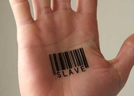 Top 10 Barcode tatoveringsdesign