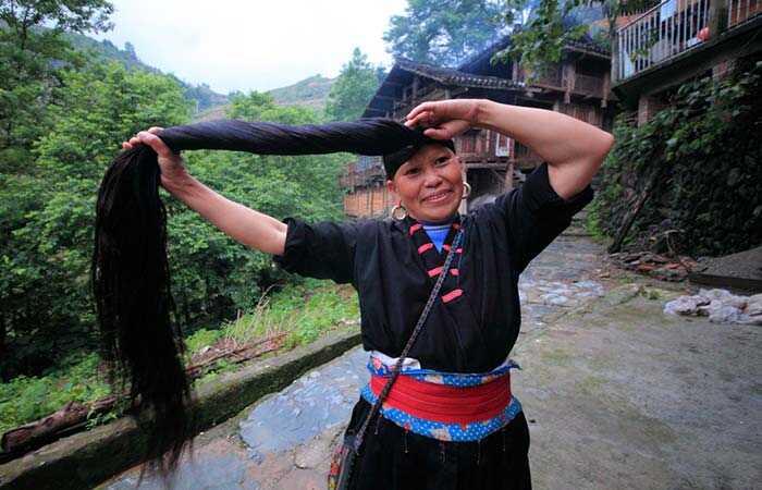 Ako používať ryžovú vodu na vlasy - 2 jednoduché a jednoduché metódy na skúšku