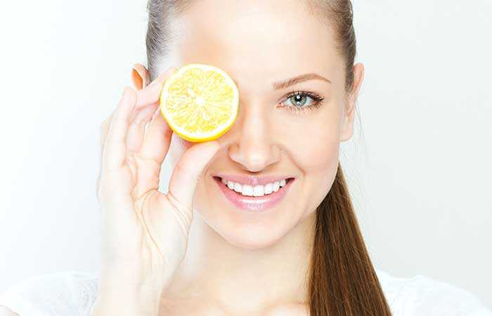 Top 20 Früchte für fleckenlose, glühende, Akne-freie und sogar getönte Haut