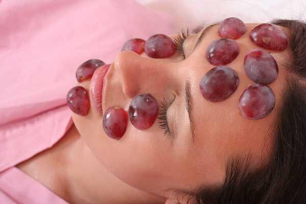 15 pflanzliche Schönheitstipps für glühende Haut