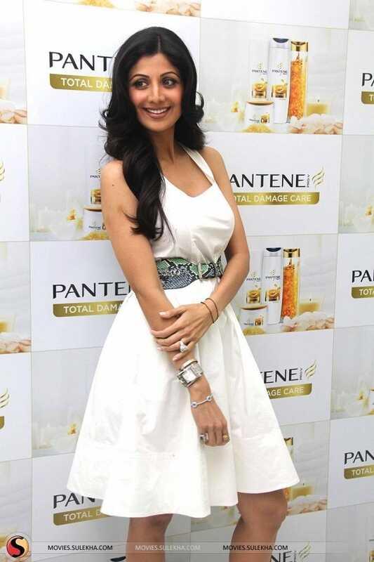 Shilpa Shetty je make-up a krása tajomstvo odhalenie
