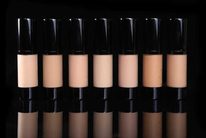 Põhilised meigikunsti näpunäited tumedate nahkade jaoks